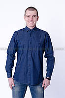 Мужская рубашка LEXUS