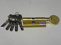 Цилиндр замка  Kale 164 BM  68 мм латунь