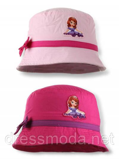 Панамки для девочек Sofia ot Disney 52,54 cm