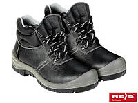 Ботинки кожаные BR-BRUK (ВЕСНА-ОСЕНЬ)