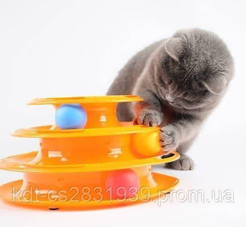 Игрушка для котов и домашних животных