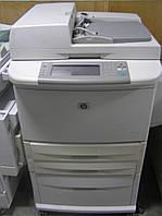 МФУ HP 9050