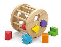 Сортер Цилиндр Viga toys (54123)