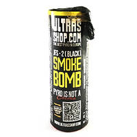 """Дымовая шашка с чёрным дымом фирмы """"Jorge"""" (Smoke Bomb JFS-2)"""