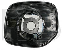 Вкладыш зеркала левого(без обогрева) на Citroen Berlingo -07,Ситроен Берлинго