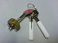 Цилиндр замка  Kale 164 FU 3 ключа