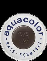 Коричневый  аквагрим AQUACOLOR 30мл(оттенок 101)