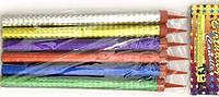 Свеча-фейерверк 20см 19-23 (6шт)