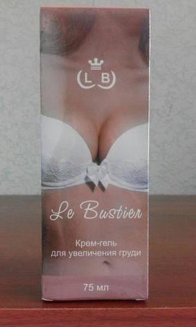 Le Bustier - крем-гель для увеличения груди (Ле Бюстьер), фото 2