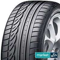 Летние шины Dunlop SP Sport 01 (225/55 R17)
