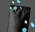 Daylonger Forsage - тонизирующая жвачка, повышает уровень работоспособности и энергии, фото 2