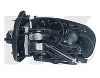 Зеркало левое электро с обогревом без крышки асферич 7pin с указателем поворота без подсветки 210 1995-99