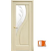 Межкомнатные двери Новый Стиль Прима  Р2 ясень