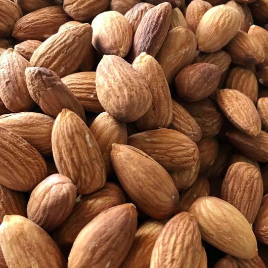 Миндаль жареный / Toasted almond 100 г