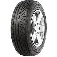 Летние шины Uniroyal Rain Max 3 215/75 R16C 116/114R