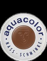 Коричневый аквагрим AQUACOLOR 30 мл (оттенок LE)