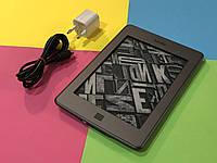 Amazon Kindle 4 Gen Touch D01200 В ХОРОШЕМ СОСТОЯНИИ