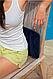 Надувная подушка INTEX 43х28х9, фото 4