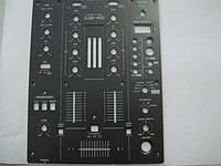 Лицевая панель DNB1145 для пульта Pioneer djm400