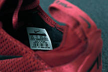 Кроссовки женские Найк Nike Air Max 270 GS Bordo. ТОП Реплика ААА класса., фото 3