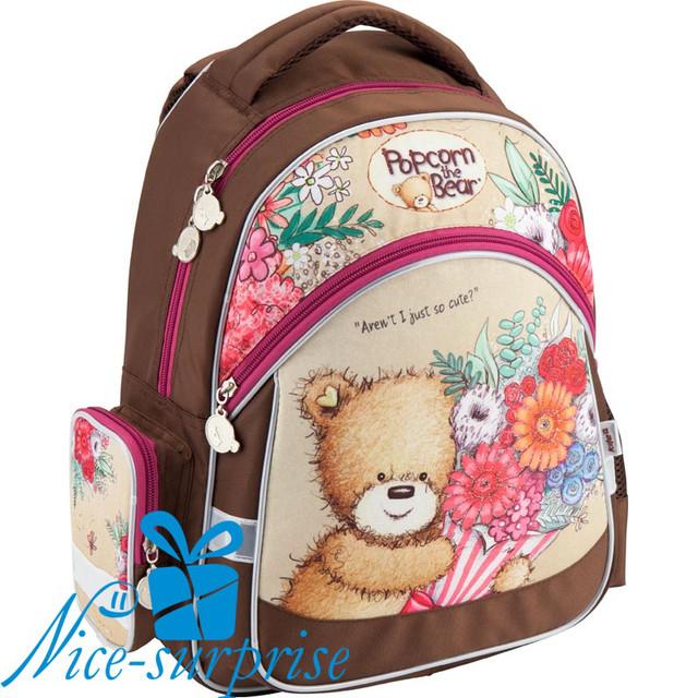 купити ортопедичний рюкзак для дівчинки в Харкові