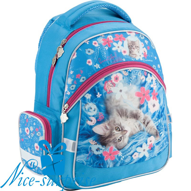 купить ортопедический рюкзак для девочки в Одессе