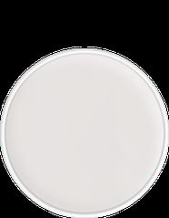 Белый аквагрим AQUACOLOR 4мл(оттенок 070)