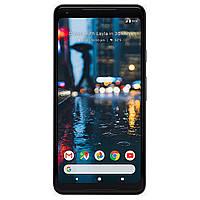 Google Pixel 2 XL 4/128GB Just Black (Международная версия)