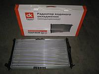 Радиатор водяного охлаждения DAEWOO LANOS (с кондиционером) . 96182261