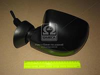 Зеркало левое механическое DACIA LOGAN -09 MCV (TEMPEST). 018 0133 401