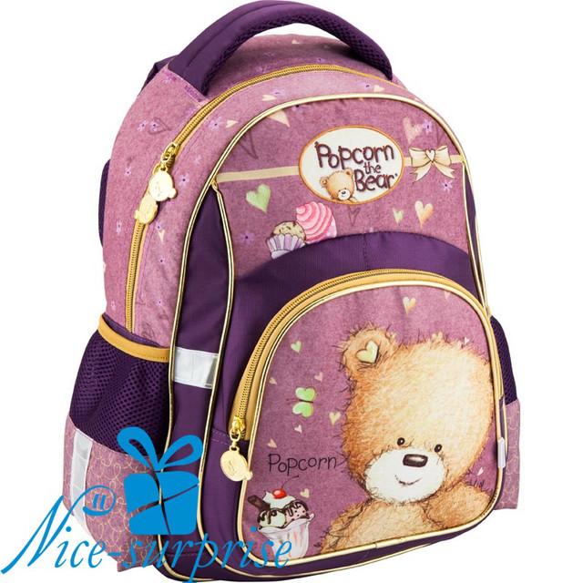 купить ортопедический школьный рюкзак для девочки в Одессе