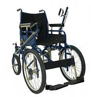 Коляска для инвалидов ДККС-1