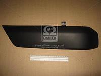 Накладка бампера переднего правая FIAT SCUDO 03-06 (TEMPEST). 022 0163 920