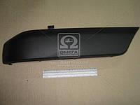 Накладка бампера переднего левая FIAT SCUDO 03-06 (TEMPEST). 022 0163 921