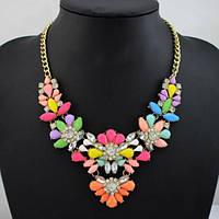 Цветочное ожерелье, фото 1