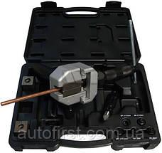 Станок для вальцевания тормозных трубок WP 5-FTD 414
