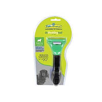Расческа-триммер  FURminator для маленьких собак 4.5 см (Mnc31saZ)