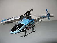 Большой вертолет на р/у со светом и LCD контроллером, фото 1