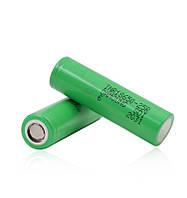 Аккумулятор Samsung 25R 18650 2500 мА*ч 35 A