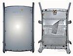 Крыша для Hyundai Matrix 2001-2008 6711117020