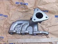 Коллектор выпускной Матиз 0,8 GM 96316191