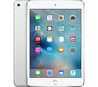 Планшет Apple iPad mini 4 WiFi 128GB Silver