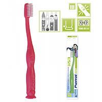 Зубная щётка для детей Вампир FUSHIMA Pierrot Vampi Glows in the Dark Toothbrushes for Children