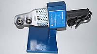 Паяльник для пластиковых труб ПМЗ 1,2/3 VORSKLA метал. кейс