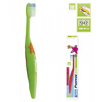 Зубная щётка для детей Искра FUSHIMA Pierrot Chispa Toothbrushes for Children