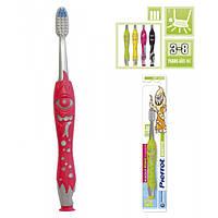 Зубная щётка для детей Монстр FUSHIMA Pierrot Monster Toothbrushes for Children