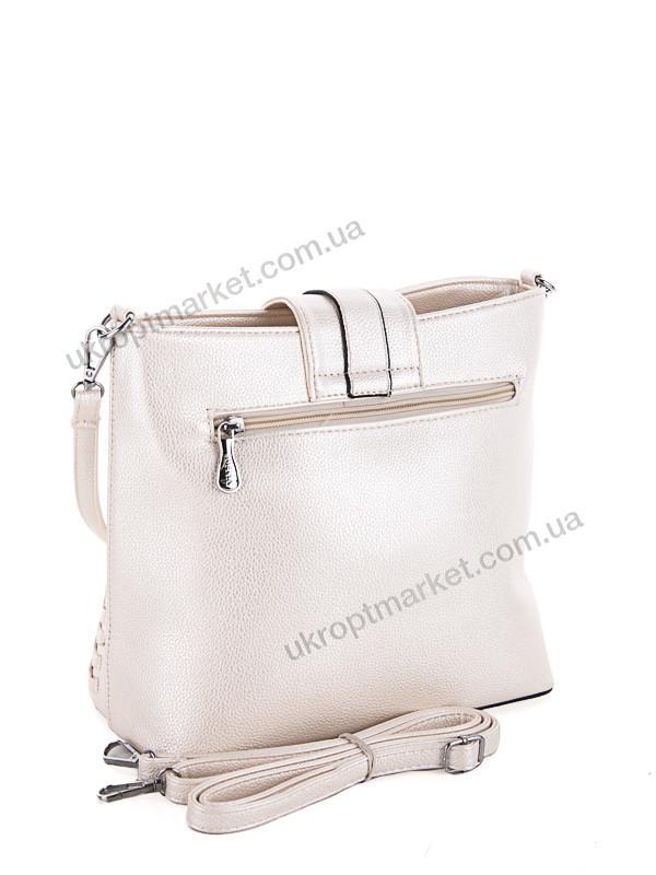 a5d2a2696f2c Купить Сумку женскую SF6043-P pearl-white (25x22см, белый)