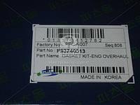 Прокладка FULL с пр. г/б/ц CHEVROLET F14D3/F16D3 (PARTS-MALL). PFC-N007