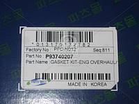 Прокладки FULL DAEWOO A16DMS (к-т) (PARTS-MALL). PFC-N012
