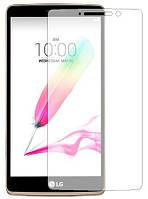 Защитное стекло для телефонов LG G4 Stylus dual H540